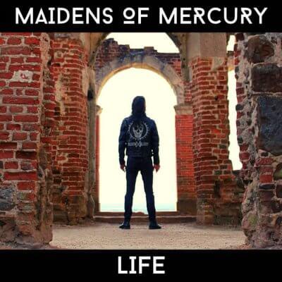 Maidens of Mercury