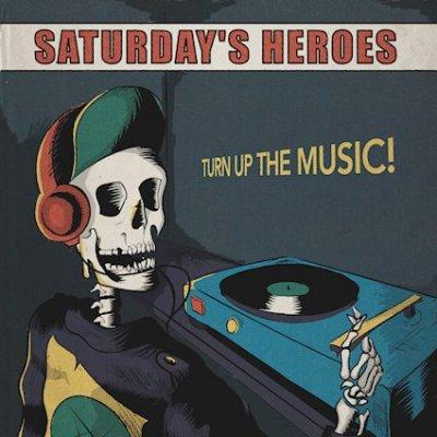 Saturdays Heroes