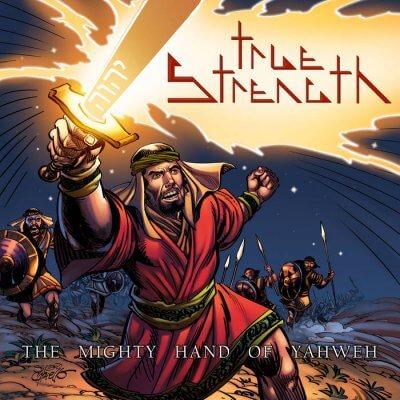 True Strength Crusade