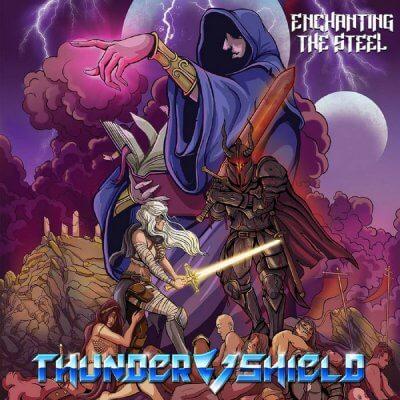 Thundershield Crusade