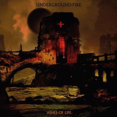 Rob Coffinshaker's Underground Fire
