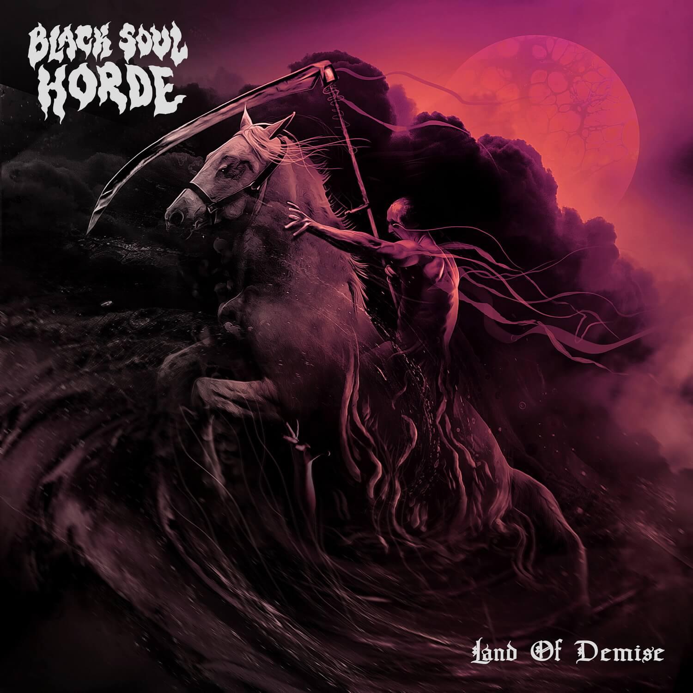 Black Soul Horde