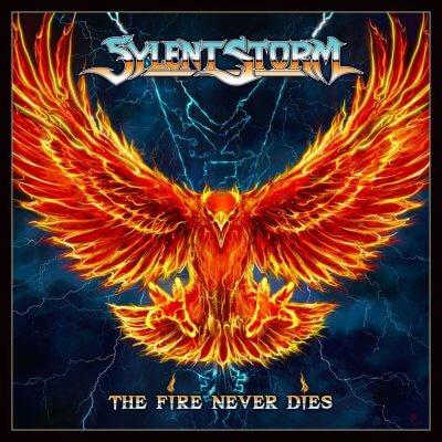 Sylent Storm