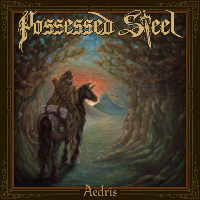 Possessed Steel