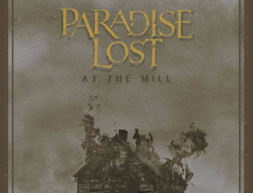 Paradise Lost – The Mill, Bradford, 05/11/2020