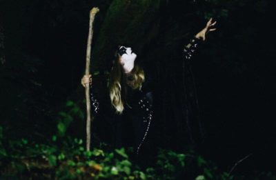 Hulder: Debut Album Release Imminent...