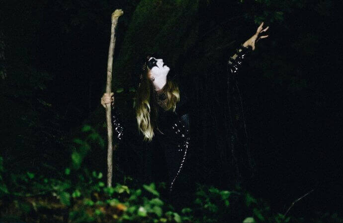 Hulder: Debut Album Release Imminent...