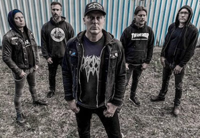Ablaze My Sorrow- Melodic Deathsters Back In The Saddle