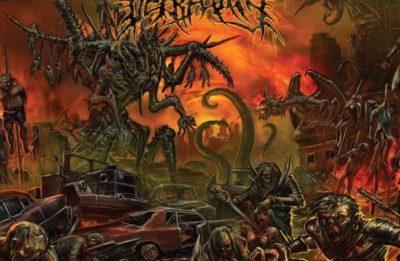 Depravity: Grand Malevolence (Transcending Obscurity)