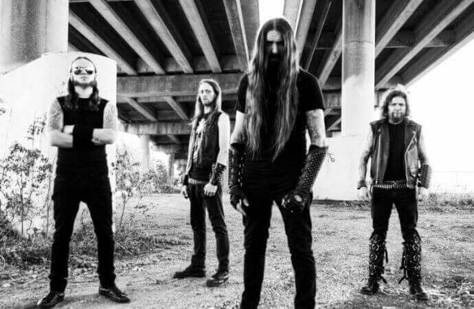 Goatwhore: Livestream Set to Kick-Off 2021...