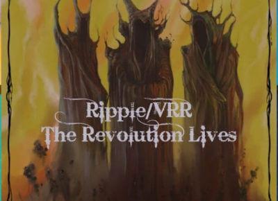 Ripple Music and Vegas Rock Revolution- Saying Goodbye To 2020