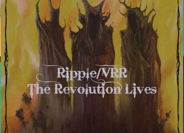 Ripple Music and Vegas Rock Revolution- Saying Goodbye To 2020