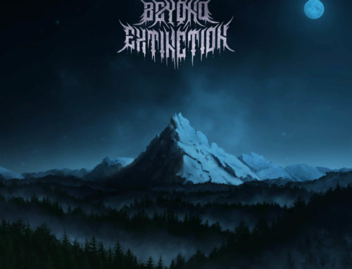 Beyond Extinction – The Fatal Flaws of Humanity (Own Label EP)