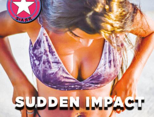 Wikkid Starr – Sudden Impact (Kik O'Rama Records)