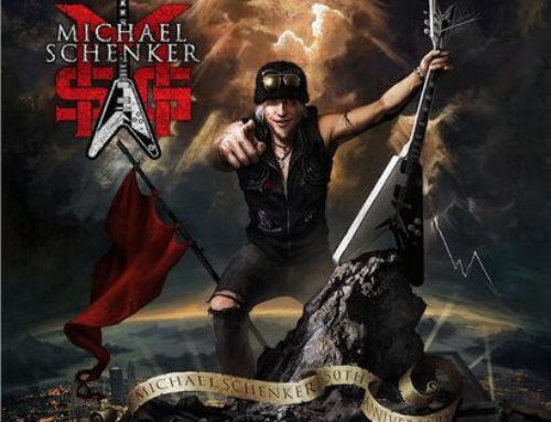 Michael Schenker Group – Immortal (Nuclear Blast)