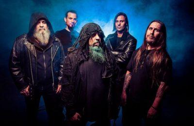Golgotha Spanish doom legends release new video