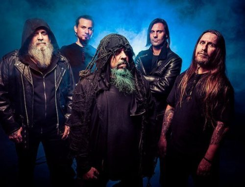 Golgotha: Spanish doom legends release new video…