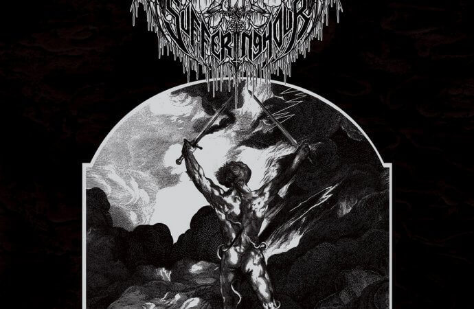 Suffering Hour- Ready For The Reckoning
