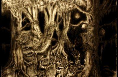 Varmia Pagan Poles Return For Third Album