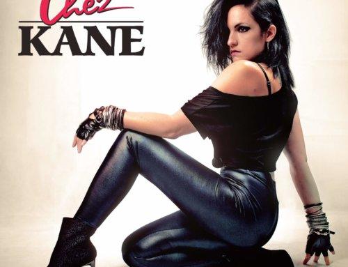 Chez Kane – Chez Kane (Frontiers Music)