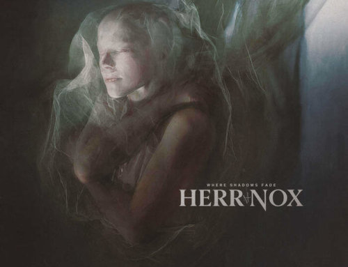 Herr Nox – Where Shadows Fade (Own Label)