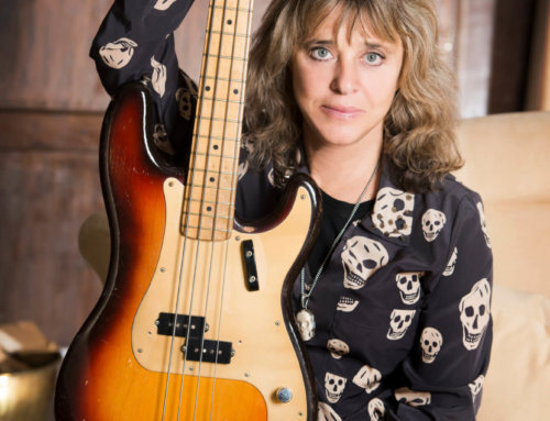 Suzi Quatro: The Devil Still Drives Her…