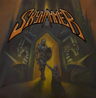 Skyhammer