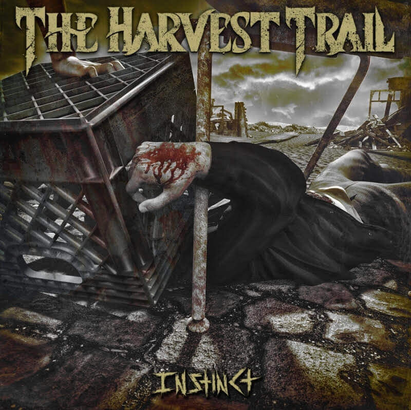 The Harvest Trail