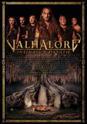 Valhalore