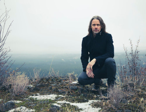 Myles Kennedy: New Video Heralds New Solo Album…