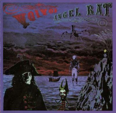 Voivod Angel Rat