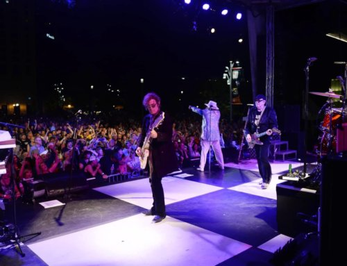 """Cheap Trick's Rick Nielsen: """"I'm Still Waiting To Write My Best Song""""…"""
