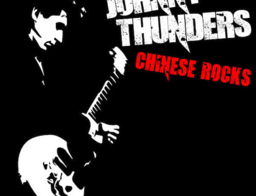 Johnny Thunders: New Live Recordings Set To Be Made Available…