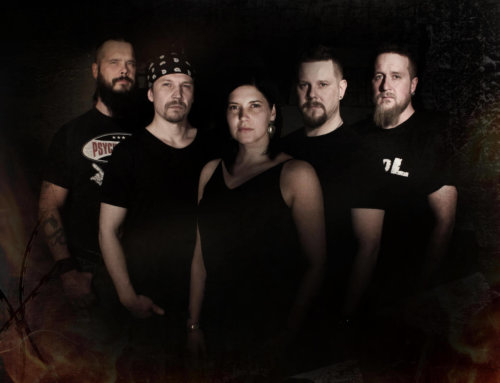 Lost Division: New Video Out, Album To Follow In May…
