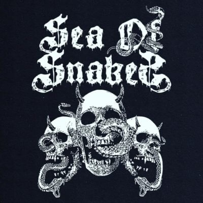Sea Of Snakes