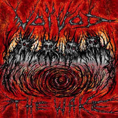 Voivod The Wake