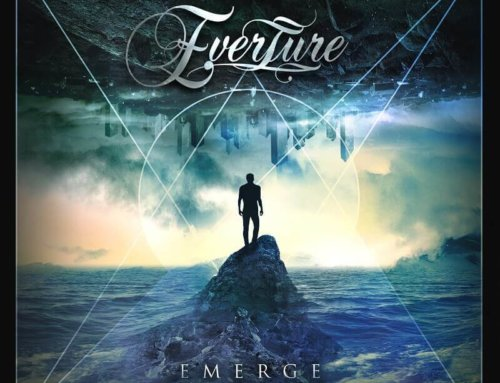 Everture – Emerge (Inverse Records)
