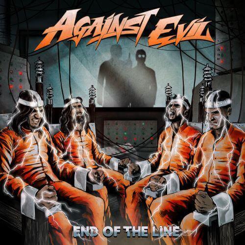 Against Evil