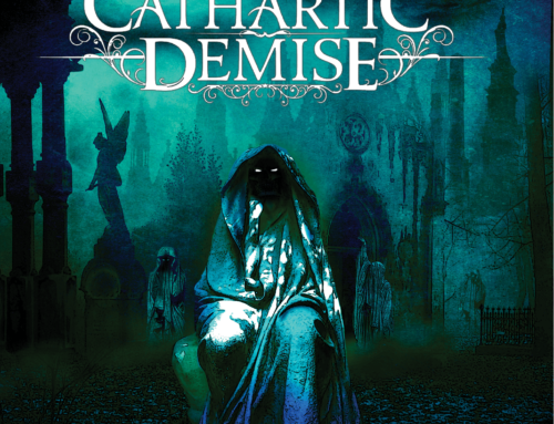Cathartic Demise – In Absence (Own Label)