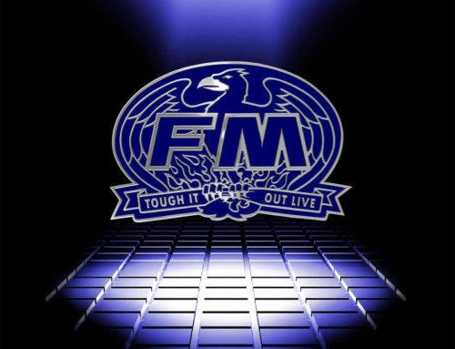 FM – Tough It Out Live (Frontiers Music)