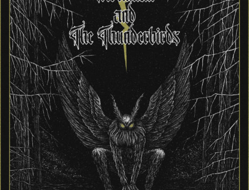 Mothman and the Thunderbirds – Into The Hollow (Own Label)