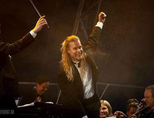 Iron Maiden: World Orchestra Performs Pandemic-Smashing Track…