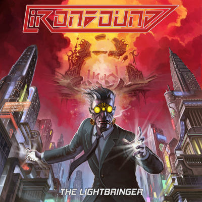 Ironbound Top Thirty Albums