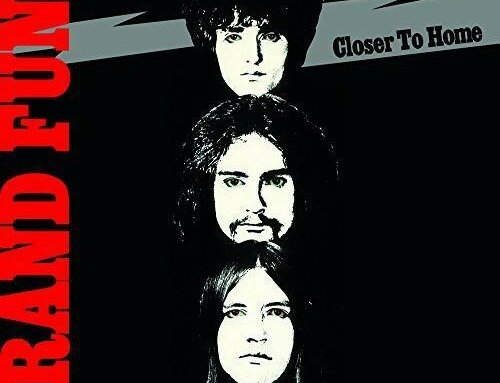 Classics Track-By-Track: Closer To Home