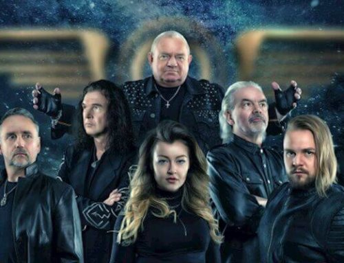 Udo Dirkschneider: Putting The Gang Back Together Again…