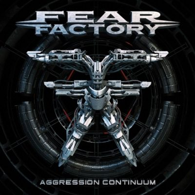 Fear Factory top thirty