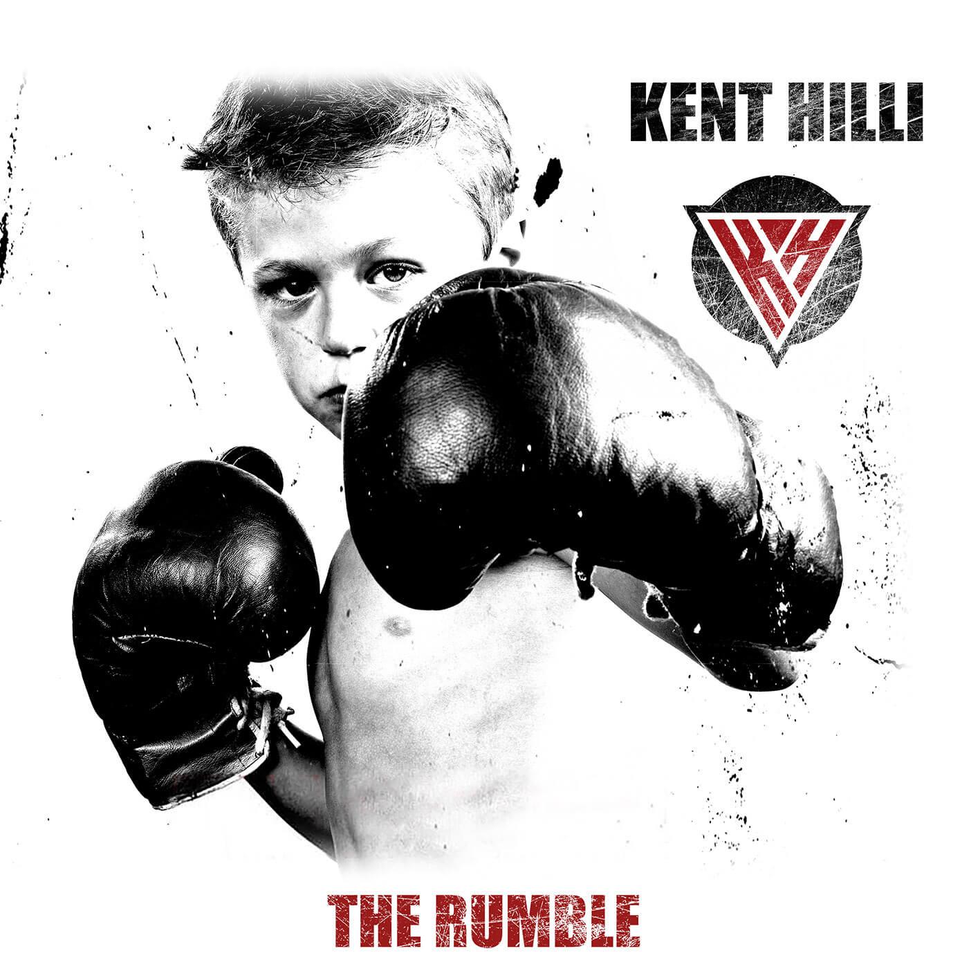 Kent Hilli READERS CHOICE