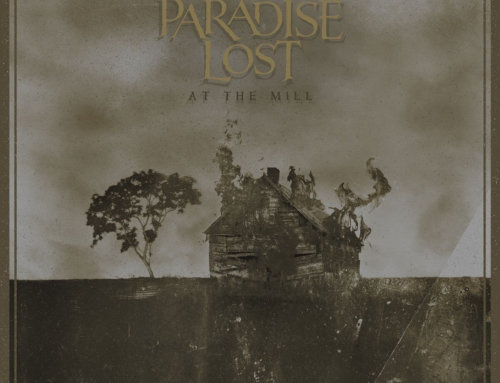 Paradise Lost: Milling About…