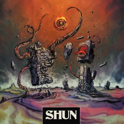 Shun Top Thirty Albums