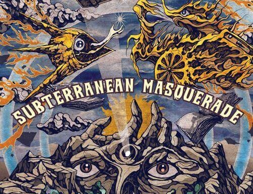 Subterranean Masquerade – Mountain Fever (Sensory Records)